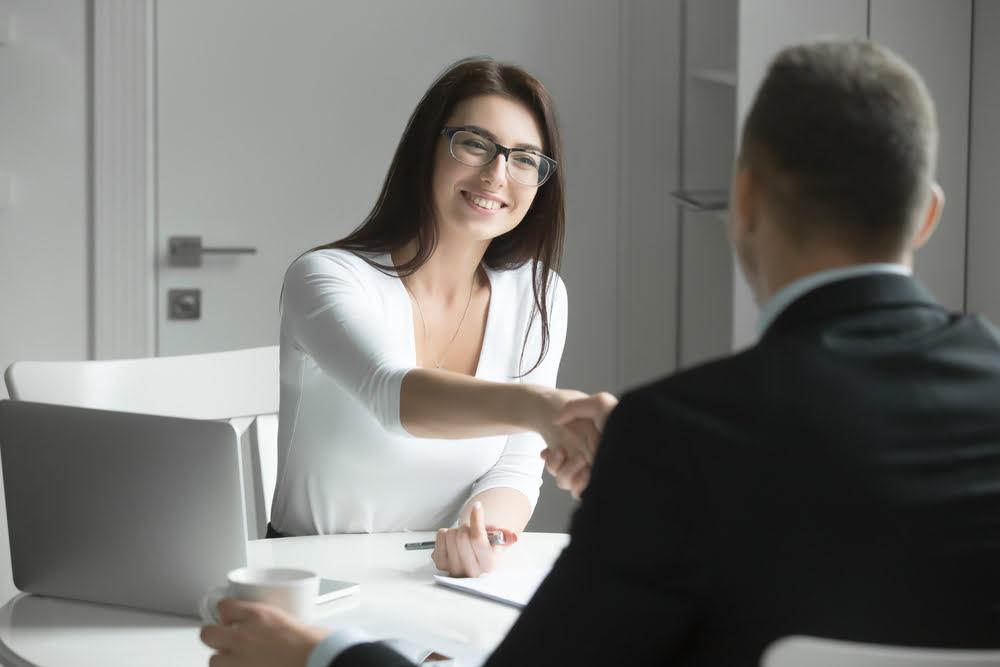 HR-менеджер, менеджер персонала