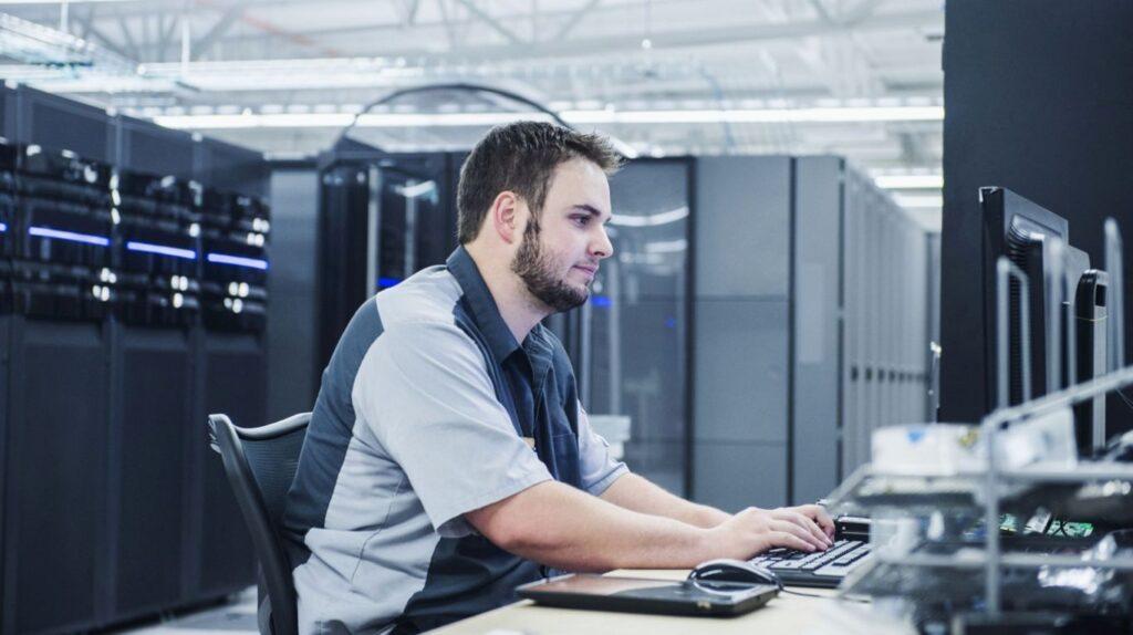 Компьютерные сети, сетевое администрирование