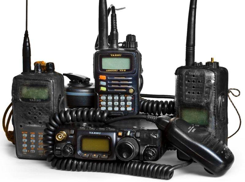 Курсы Ремонт радиостанций, репитеров, ретрансляторов, транковых систем