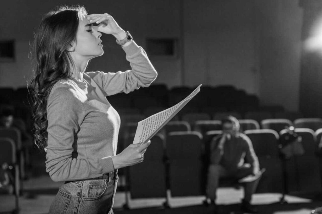 Курсы Актерское мастерство. Обучение актерскому мастерству