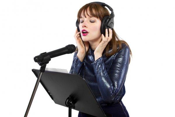 Курсы певец и вокалист